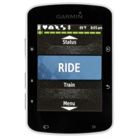 Garmin Edge 520 World Wide Performance Bundle