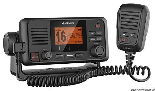 Garmin 010-01653-01 VHF110i-Seefunkgerät