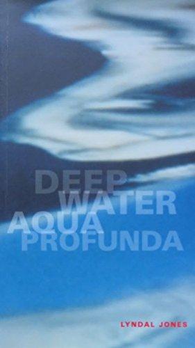 lyndal-jones-deep-water-aqua-profunda-biennale-of-venice-2001-australia-catalogo-della-mostra-tenuta