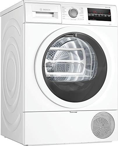 Bosch WTR T IT Serie - Asciugatrice