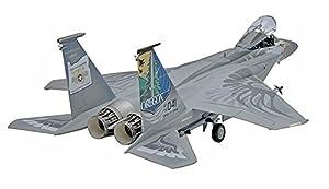 Revell-F-15C Eagle,Escala 1:48 Kit de Modelos de plástico, (15870)