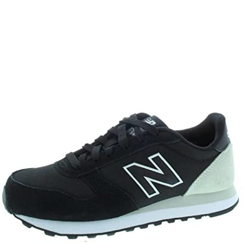 New Balance WL311 B - aac black/grey, Größe #:7(37.5)