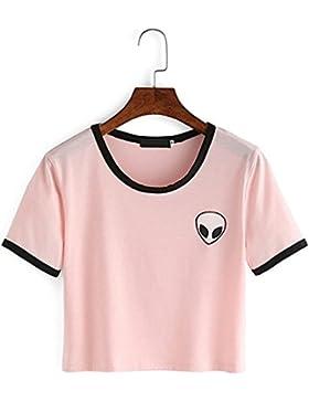 Faith Wings Camiseta - Para Mujer