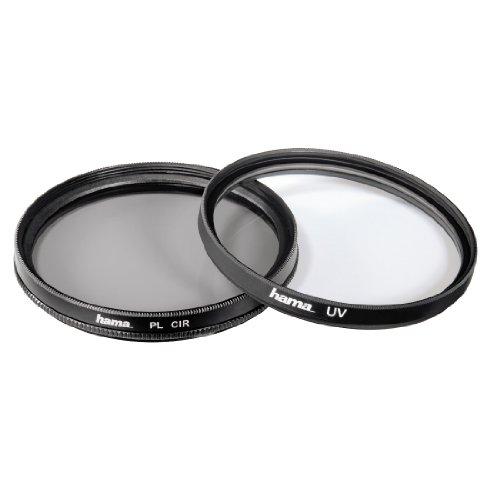 Hama M 58 UV-/POL-Filterset