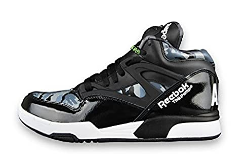 Baskets Pump - Baskets REEBOK Pump Omni