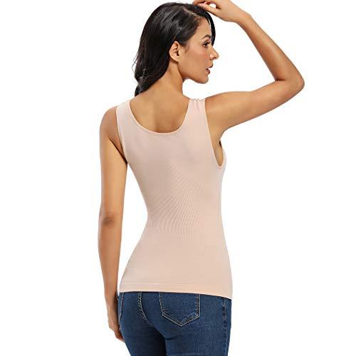 Zoom IMG-3 joyshaper donne shapewear top controllo