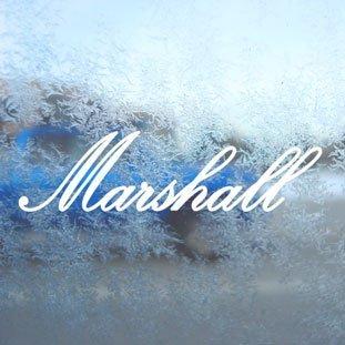 aufkleber-marshall-amp-white-decal-car-laptop-window-vinyl-white-sticker