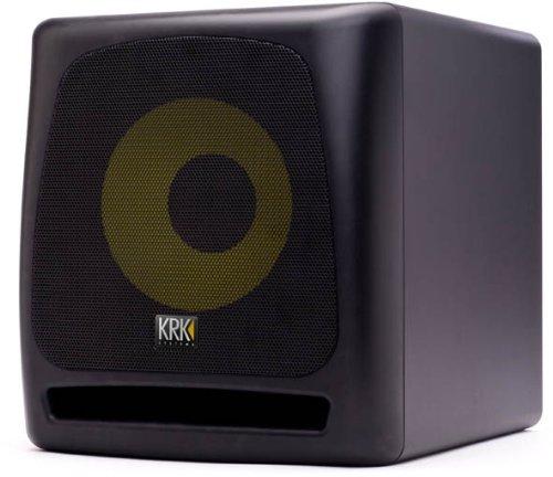 10S Subwoofer professionale amplificato da 150Watt
