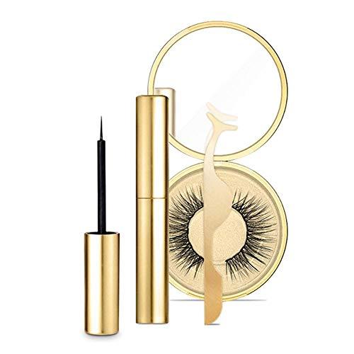 Falsche Wimpern Eye Full 5 Magnetic Magnet