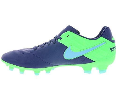 Nike Herren 819218-443 Fußballschuhe Blau
