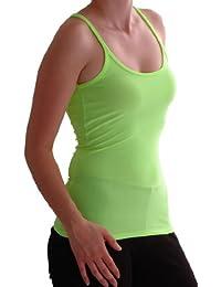 Eyecatch - Nikki Racer Back Damen Vest Top