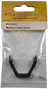 Trueno del Tigre Innovador Caja de batería Palanca para vehículos de Juguete controlado a Distancia