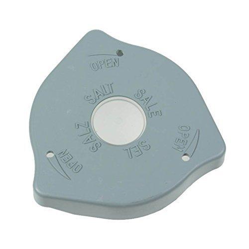 Dispensador de la tapa del compartimiento de sal lavavajillas Ariston DIGITALJIMS