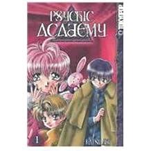 Psychic Academy Volume 1
