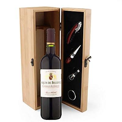 Luxury Wine Gift Set