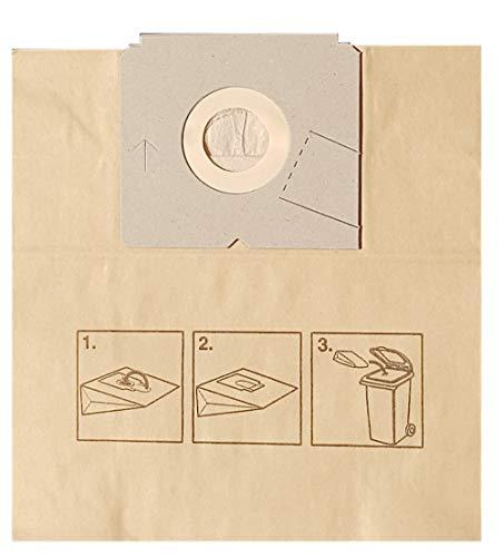 10 sacs daspirateur AEG Confort 28 s/éries ACE avec support en plastique rigide Gr Vampyr CE Vampyr exquis E-Series Mega Power