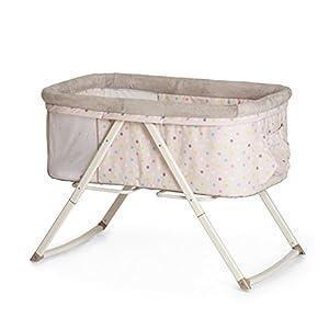 Hauck 608913 Dreamer Baby Cradle