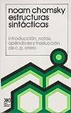 Estructuras sintácticas (Lingüística)