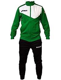 Rebeca Shop Tuta Legea M1110 Messico da Uomo Completa Giacca e Pantalone  Training Sportiva cd5de2387a2