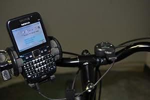 Adaptateur / Chargeur USB avec DYNAMO pour VELO pour Apple iPhone 4