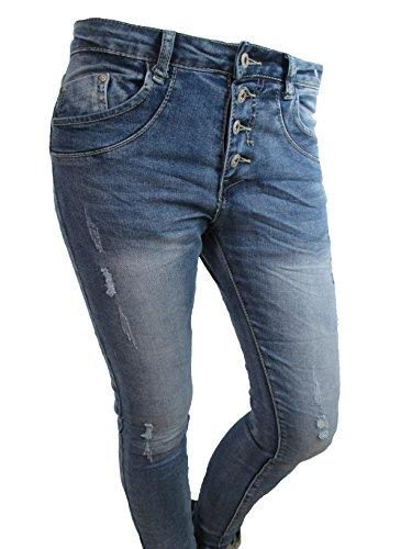 PLACEduJOUR - Jeans - Skinny - Femme Denim