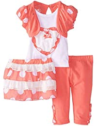 ab90b6b83 Young Hearts Baby Girls  Clothing  Buy Young Hearts Baby Girls ...