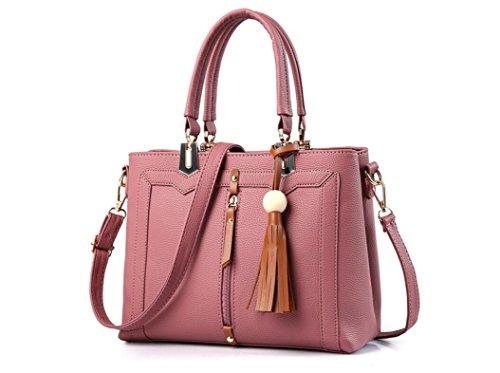 XibeiTrade, Borsa a mano donna Pink