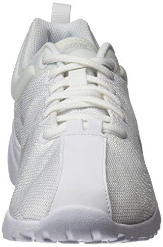 Nike Superflyte, Chaussures de Running Femme Blanc Cassé