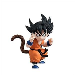 Ban Dai - Figura de Dragon Son Goku de 5.1 x 10.2 x 7.4 cm (34842) 4