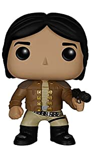 Funko - POP TV - Battlestar Galactica Classic - Apollo
