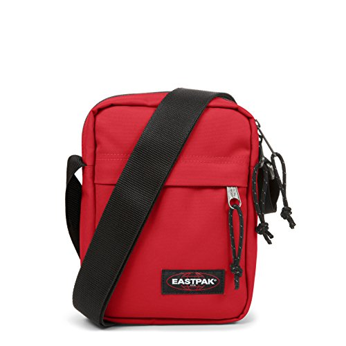 Eastpak The One Umhängetasche, 21 cm, 2.5 L, Rot (Risky Red)