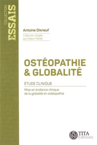 Osteopathie et Globalite