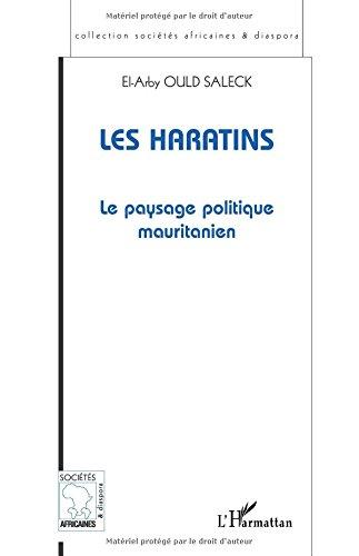 les-haratins-le-paysage-politique-mauritanien