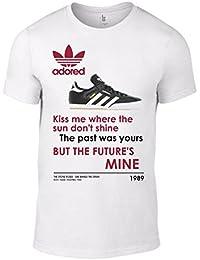 adidas stone roses t shirt