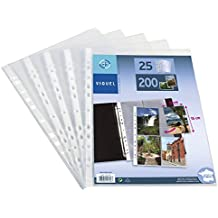 Pochette plastique classeur - Album photo pochette plastique ...