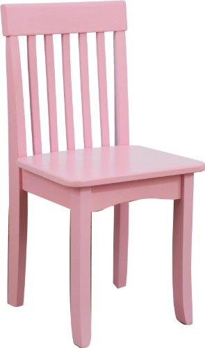 Kidkraft 16662 - Kinderstuhl Avalon, rosa
