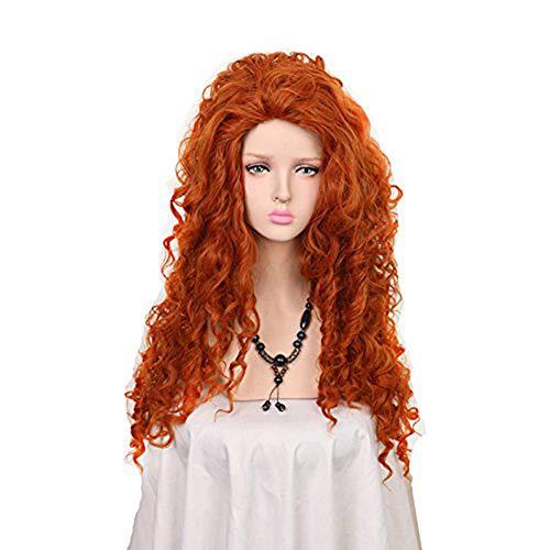 Perücke mit Spitze, für Frauen, brasilianisch, gewellt, gelockt, tief, goldfarbene Spitze, vorgerupft mit Babyhaar, sofortige Nudeln mit lockigem Haar -