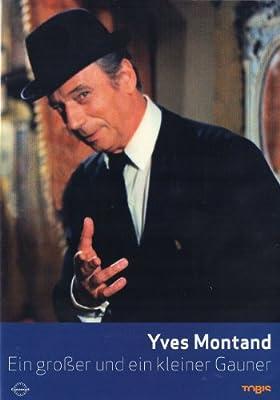 Ein großer und ein kleiner Gauner - Yves Montand