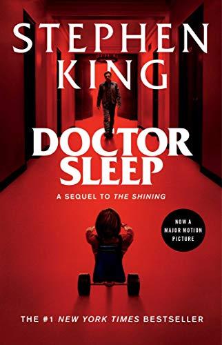 Doctor Sleep: A Novel (The Shining Book 2) (English Edition)