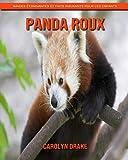 Panda Roux: Images étonnantes et faits amusants pour les enfants