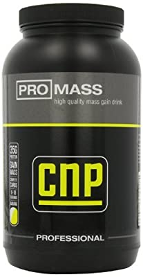 CNP Pro Mass Weight Gainer - 908g from CNP Pro