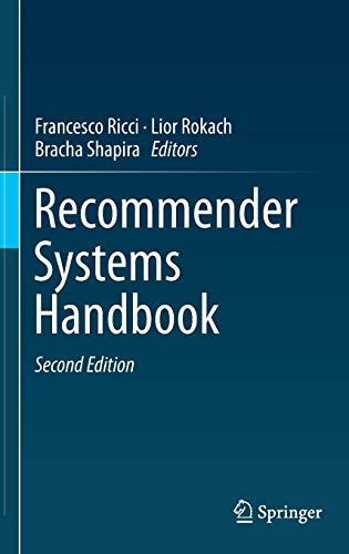 Mobile Storage-systeme (Recommender Systems Handbook)