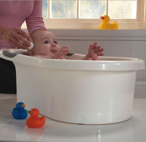Tippitoes mini badewanne baby for Mini badewanne