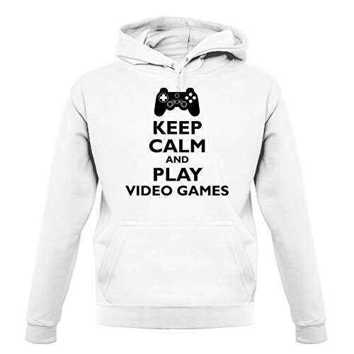 keep-calm-and-play-video-games-unisex-sweat-pull-12-couleur
