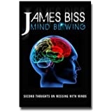 MMS Mind Blowing (Paperback) by James Biss - Book by M & M's