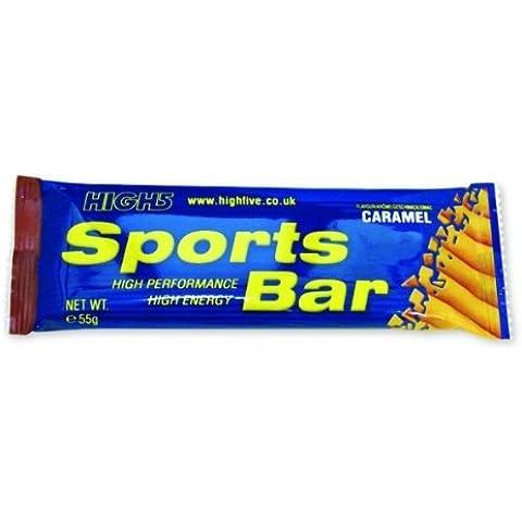 Energy Bar - Banana -