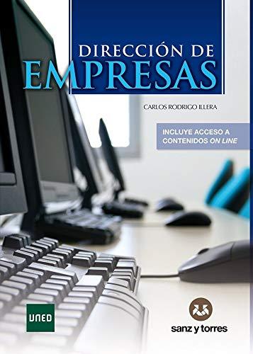 Dirección de Empresas por Carlos Rodrigo Illera