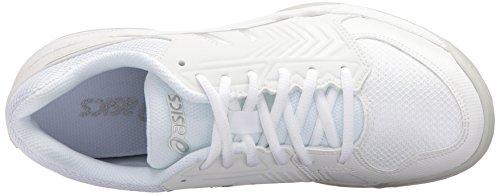 41biaeSXpGL - ASICS Women's Gel-Dedicate 5 Tennis Shoe, 0