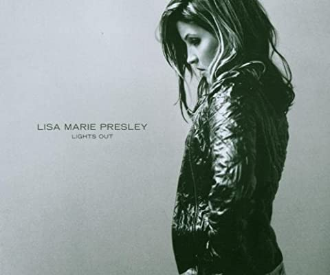 Lights Out / Savior by Lisa Marie Presley (2003-03-25)