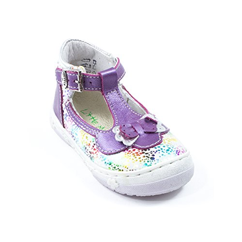 Little Mary Ballerines, babies Fille violet MARQUISE